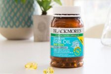 Blackmores-Odourless-Fish-Oil-Mini-Caps